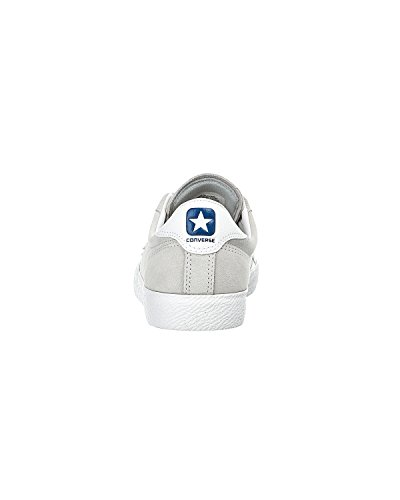 Converse Breakpoint Pro Ox Mouse/White/White Size 8 US Mens/9.5 US Womens OTy5r8