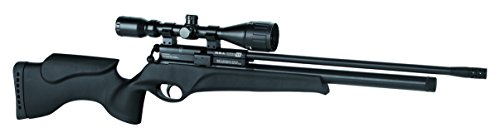 BSA 1132 Scorpion SE Tactical Pre-Charged Air Rifle.25 Caliber Review