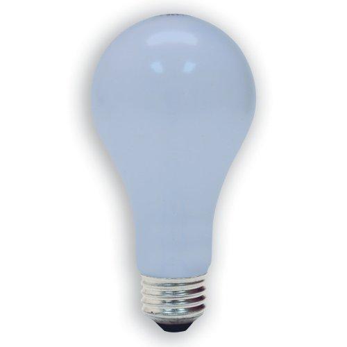 GE Lighting 89371 200-Watt A21 Reveal Reader Light