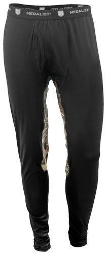 Medalist Performance Pant Level-2 Black/Realtree - Apparel Medalist