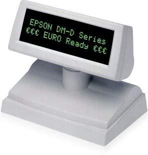 Epson Dm-d110/704 Ecw Custom Display Retail rs-232 max 40