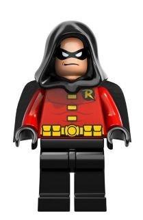 robin-mini-figure-building-blocks-compatible-mini-figure-red-shirt-black-pants-from-10937-batman-ark