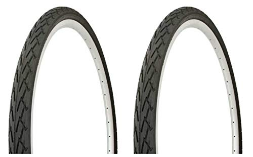 Lowrider Tire Set. 2 Tires. Two Tires Duro 700 x 40c Black/Black Side Wall DB-7044. Bicycle Tires, Bike Tires, Track Bike Tires, Fixie Bike Tires, Fixed Gear Tires