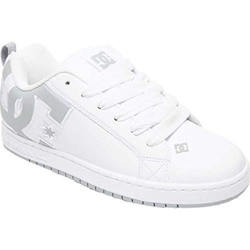 抵当礼拝ダルセット(ディーシー) DC Shoes メンズ スケートボード シューズ?靴 Court Graffik SE [並行輸入品]