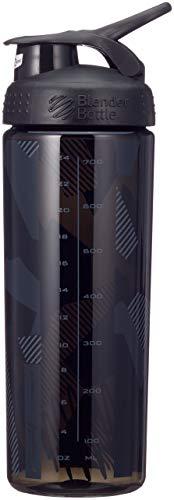 Blender Bottle SportMixer 28 oz. Sleek Tritan Shaker - Shatt