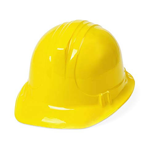 Construction Hat - Novelty Place Construction Party Hats -