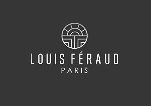140x70 cm Lot de 2 Draps de Bain 100/% Coton 560gr//m2 Louis FERAUD