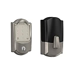 Image of the product Schlage Encode Smart WiFi that is listed on the catalogue brand of SCHLAGE.