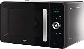 Whirlpool JQ 280 MB - Microondas, termoventilado, instalación ...