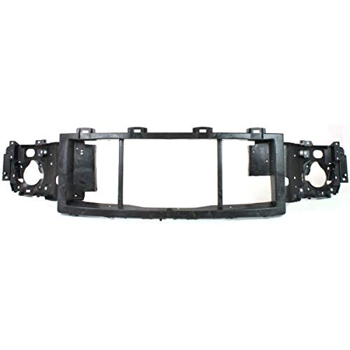 Header Panel For 1999-2004 Ford F-250 F-350 Super Duty Grille fits F81Z8A284AA