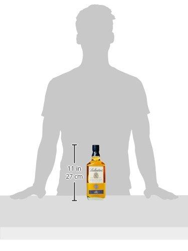 Whisky Ballantines 12 Años