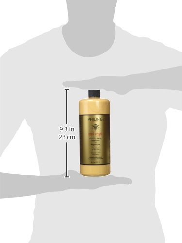 PHILIP B Oud Royal Forever Shine Conditioner, 32 fl. oz. by PHILIP B (Image #2)