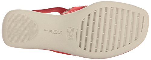 Flop Tiara Flip Vacchetta Women's The Cherry Flexx q1wIxA