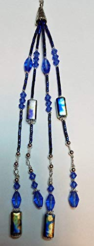 Swarovski Sapphire Crystals, Fancy
