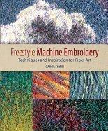 (Freestyle Machine Embroidery (09) by Shinn, Carol [Paperback (2009)])