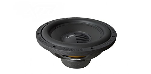 "Orion XTR122D 12"" XTR Series 1200W Peak Power Dual 2-ohm Car Audio Base Subwoofer"