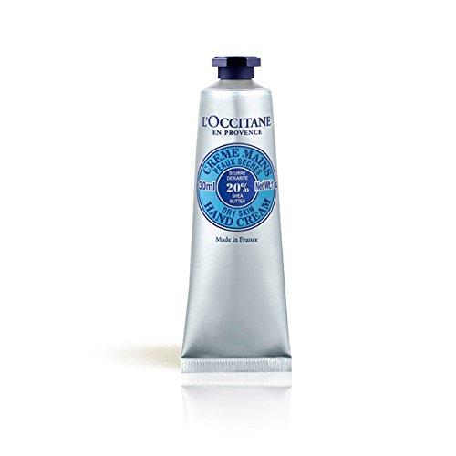 Loccitane Hand Cream - 2