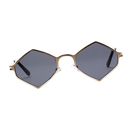 Mujer de Sol de 3 Chico Moda Accesorios Gafas de de Moda Duradero Estilo Magideal 4 Estilo Chicas qUE5IxwA