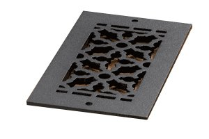 cast iron air vent - 2
