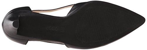 ECCO Belleair - Tacones Mujer Negro (BLACK1001)