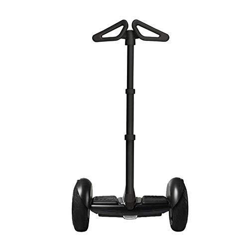 aikeec Adjustable Handlebar Handle Stand Release Knee Pressure for Segway miniPRO Ninebot(Black)