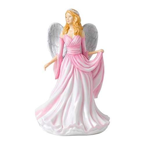 Royal Doulton Watchful Angels Infinite Love HN 5894