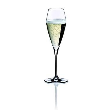 Riedel Vitis Champagne Glass, Set of 2