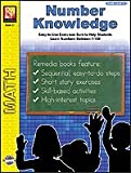 Number Knowledge: Easy-to-Use Exercises Sure to Help Students Learn Numbers Between 1-100, Grades K-2