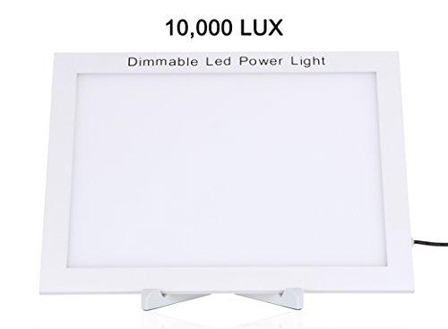 10000 Lux Light Led - 4