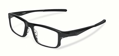 Oakley Voltage OX8049-0253 Eyeglasses Black Ink - For Men Eyeglasses Oakley