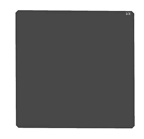 ICE 100mm ND32 Square Filter Neutral Density 5 Stop Optical Glass fits Cokin Z
