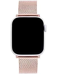 Rebecca Minkoff Rose Gold Watch Strap, 19.95 (Model: 2250101)