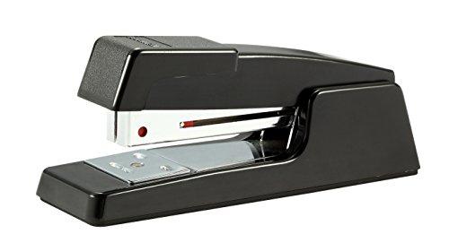 Bostitch B400 Executive Compact Stapler, Half-Strip, Black (Bostitch Compact)