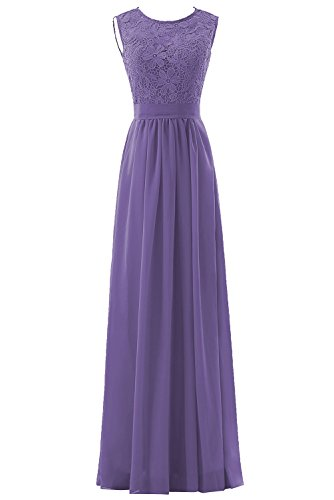 Diamond Bridesmaid Lace Dress s Line Light Prom Back DYS Dresses Party Diamond Back Purple Women A qEAtnv1