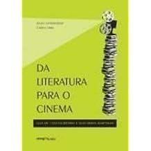 Da Literatura Para o Cinema