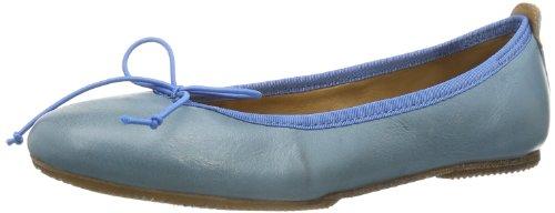 Bisgaard Ballerina - Bailarinas Azul (Blau (24 Sea))