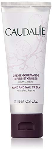 Caudalie Hand and Nail Cream, 2.5 Ounce