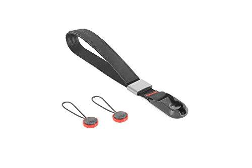 (Peak Design Cuff Camera Wrist Strap (Charcoal))