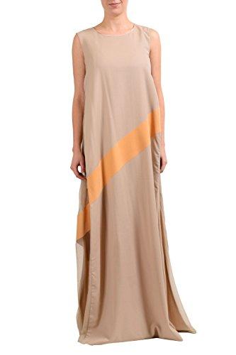 maison-margiela-1-wool-multi-color-sleeveless-womens-maxi-dress-us-m-it-42