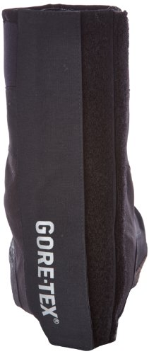 Gore Bike Wear Road Gore-Tex - Botin de ciclismo, color negro Negro