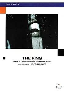 The ring (El círculo) [DVD]: Amazon.es: Hiroyuki Sanada, Nanako Matsushima, Yoichi Numata, Hitomi Sato, Miki Nakatami, Hideo Nakata, Hiroyuki Sanada, Nanako Matsushima: Cine y Series TV