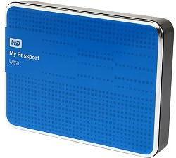 WD WDBMWV0020BBL-NESN Western Digital WD Content Solutions Business 2TB My Passport Ultra WDBMWV0020BBL-NESN