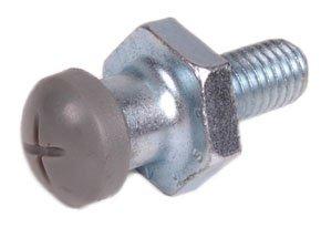 Clutch Release Lever - Clutch Release Lever Ball Pin, 02A141777B