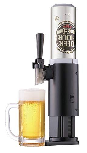 [해외]테이블 맥주 아워 블랙 (2019 년 모델) / Table Beer Hour Black (2019 Model)