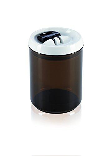 Leifheit Coffee Storage Container, 1.4-Liter,White