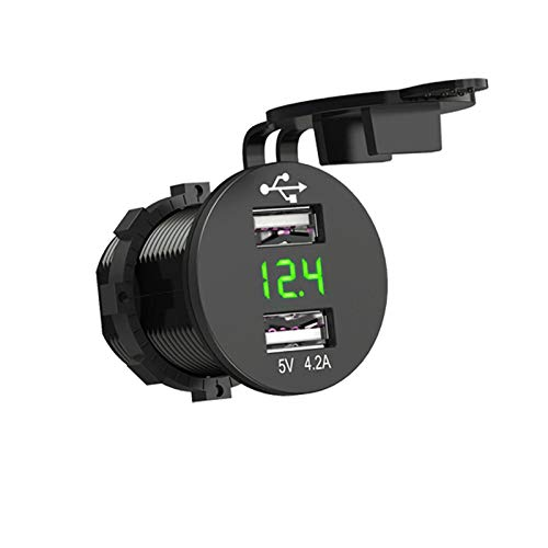 Most Popular Voltmeter Gauges