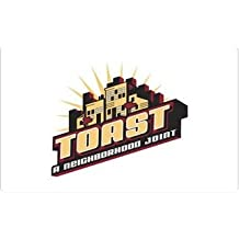 Toast Gift Card