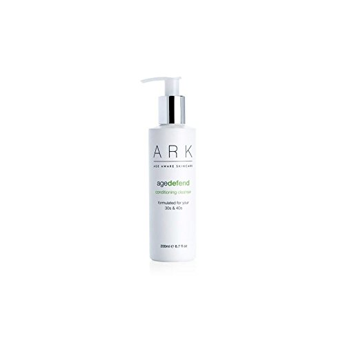 Ark - Age Defend Conditioning Cleanser (200ml) (Pack of 4)