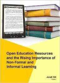Open Education Resources And The Rising Importance Of NonFormal And Informal Learning