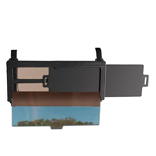 Sliding Car Visor Extender, Model: , Outdoor&Repair Store by Hardware & Outdoor